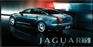 Jaguar celebra 75 años