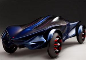 Un McLaren Crossover creado por estudiantes