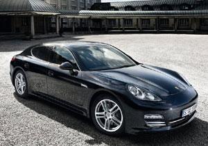 Porsche Panamera tendrá versión diesel