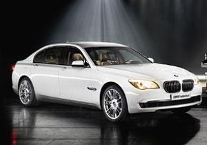 BMW Serie 7 Composition, lleva la música por dentro