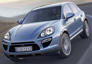 Es oficial, el nuevo Porsche se llamará Cajun