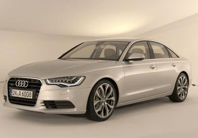 Audi A6 2011, se renueva tomando muchos elementos del A8