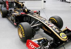 Lotus Renault GP una fusión para la temporada 2011 de la F1