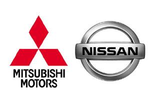 Nissan y Mitsubishi Motors expanden acuerdo de cooperación