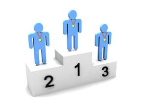 Los nominados para auto y camioneta del año 2011 en Norteamérica son: