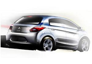 Mitsubishi Motors construirá nueva planta en Tailandia