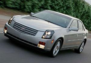 Cadillac CTS 2005-2007 es llamado a revisión