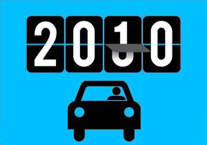 Los 10 autos de la década 2000-2010