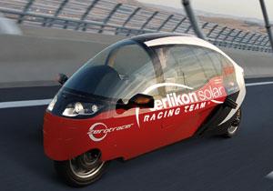 La vuelta al mundo con autos Cero emisiones