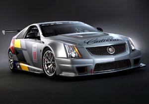 El Cadillac CTS-V Coupé, se presenta en el Salón de Detroit