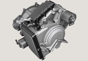 ZF desarrolla la caja de cambios automática de 9 velocidades