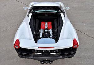 Ferrari 458 Italia Twin Turbo por Underground Racing