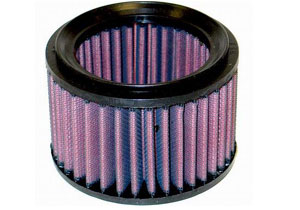 ¿Cada cuánto debo cambiar el filtro de aire de mi auto?