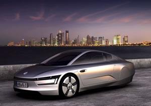 Volkswagen XL1, más cerca de los 100km con 1 litro