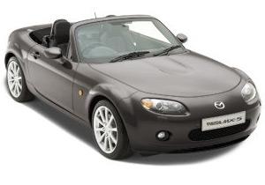 Mazda MX-5 el convertible más vendido en el mundo