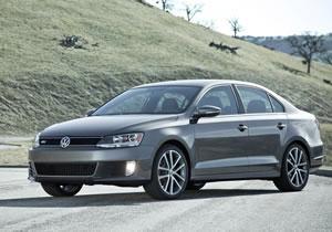 Volkswagen Jetta GLI 2012 debuta en el Salón de Chicago