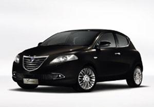 Lancia Ypsilon debuta en el Salón de Ginebra