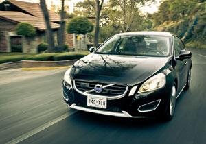 Volvo S60 Inspiration 2011 a prueba