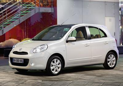 Nissan Micra DIG-S, El March más eficiente