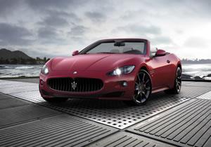 Maserati GranCabrio Sport debuta en el Salón de Ginebra 2011