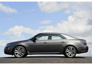 Saab reinicia producción