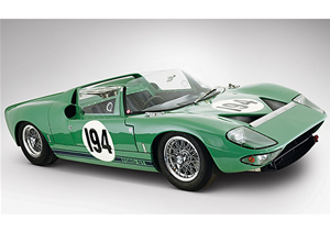 Ford GT 1965 Roadster sale a Subasta