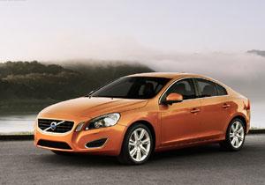 Recibe Volvo S60 2011 reconocimiento como el Sedan Internacional 2011