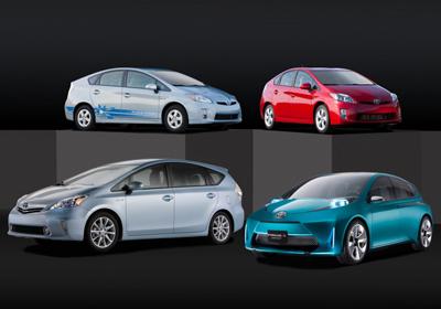 Toyota la marca automotriz más valiosa de 2011