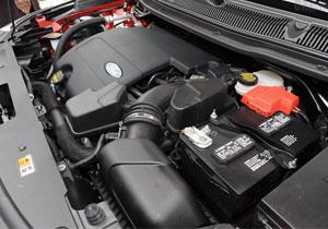 Conoce el motor de la Ford Explorer 2011