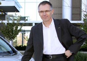 Carlos Tavares es nombrado responsable de operaciones de Renault