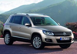 Volkswagen Tiguan podría fabricarse en EUA