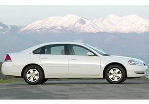 Chevrolet Impala 2014 será renovado por completo