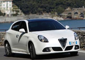 Alfa Romeo Giulietta obtiene premio NC Awards por campaña de publicidad