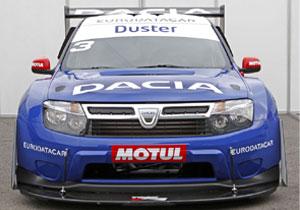 Dacia Duster No Limits, a la caza del Pikes Peak Hill Climb