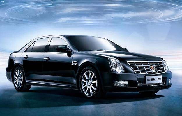 GM expandirá producción de Cadillac fuera de Norteamérica