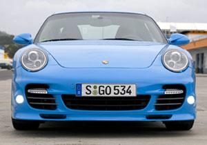 Llamado a revisión de más de 1700 vehículos Porsche 911