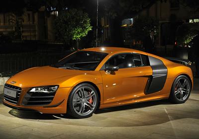 Audi: Presenta su avanzado configurador