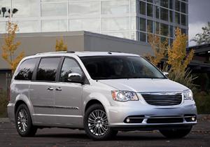 Chrysler está mejorando sus autos según Consumer Reports