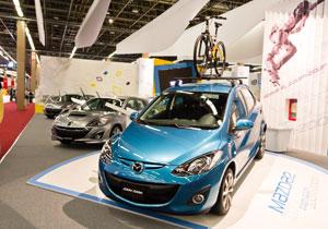 El Mazda 2 se producirá en México y podría llegar a Argentina