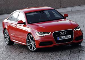 Audi construirá planta en EE.UU.
