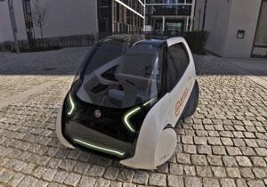 Fiat Mio conquista el International Design Excellence Awards (IDEA)