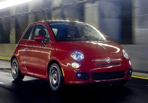 Fiat 500 es el mejor auto del 2011 según Kelley Blue Book