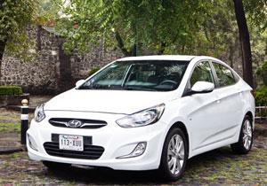 Hyundai Attitude GL Sport 2012 a prueba