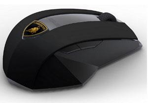 Asus Lamborghini WX Wireless Mouse, potencia y clase en un click