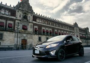 El Ford Fiesta KD alcanza las 150 mil unidades producidas en México