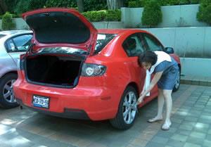 Tips de seguridad: la importancia utilizar neumáticos en buen estado