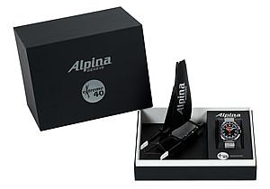 La nueva colección Alpina Sailing