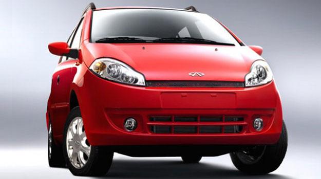 Venezuela producirá autos Chinos