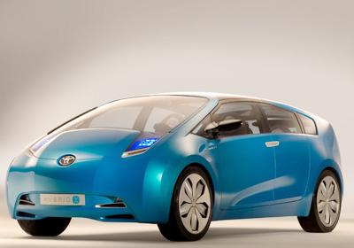 ¿Podrían fracasar los autos eléctricos?