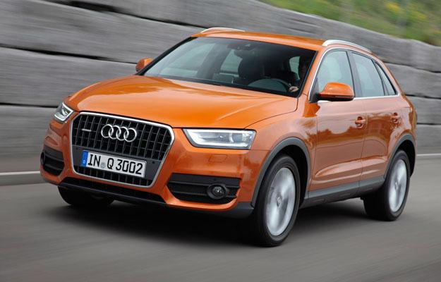 """Audi es la """"Marca del Año"""" en Alemania"""